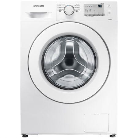 Masina de spalat rufe Samsung WW60J3083LW, 1000 RPM, 6 kg, Clasa A++, Alb