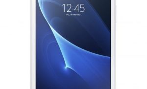 Tableta Samsung Galaxy Tab A T280, 7″, Quad-Core 1.3 GHz, 1.5GB RAM, 8GB, White