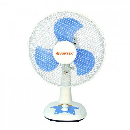 Ventilator de birou Vortex FT30-B29, 35 W, 3 trepte de viteza, Timer 1h