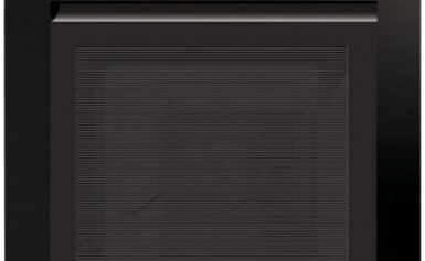 Cuptor incorporabil Whirlpool AKZM 6610 TB, Electric, 73 l, Multifunctional, Clasa A+, 8 functii, Negru