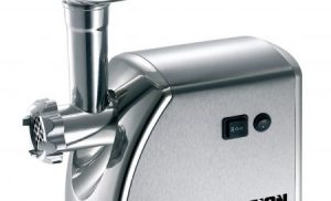 Masina de tocat carne Vision Chef VMT-1600 Pro, 1600 W