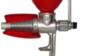 Separator rosii din fonta HARLEM® , storcator rosii, masina manuala de stors/tocat rosii