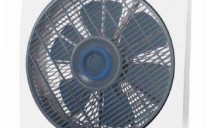Ventilator podea Taurus TROPICANO 4 V. 60 W, diam. 40 cm, 3 viteze,flux de aer multidirectionat.