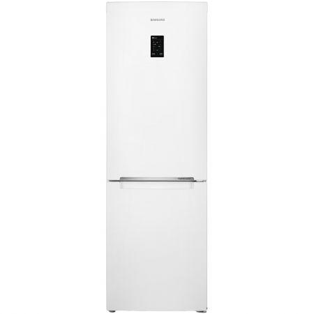 Combina frigorifica Samsung RB31FERNDWW, 310 l, Clasa A+, No frost, H 185 cm, Alb