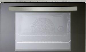 Cuptor incorporabil Whirlpool New Premium AKP 237/IX/05 , Clasa A, 53 L, Display, Convectie, timer, inox