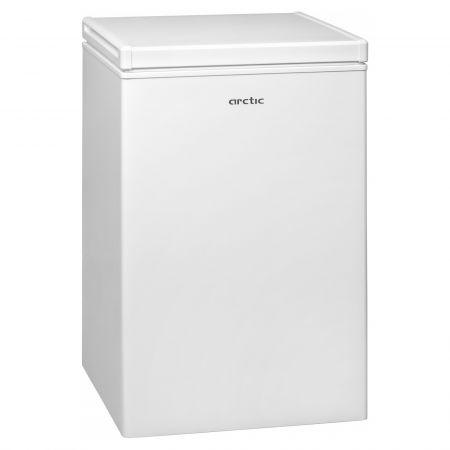 Lada frigorifica Arctic O10+, 104 l, H 86, Clasa A+, Alb