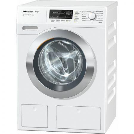 Masina de spalat Miele WKH132 WPS PWash 2.0 & TDos XL ( incarcare frontala, 9 kg, PowerWash2.0, TwinDos, CapDosing, A+++)