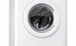 Masina de spalat rufe Whirlpool AWOC 5104, 5 kg, 1000 RPM, Clasa A+, 60 cm, Alb