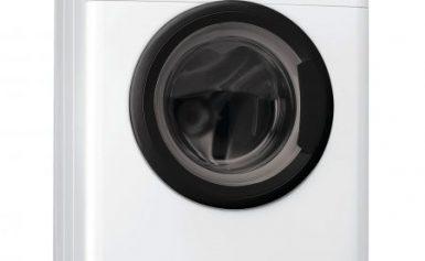 Masina de spalat rufe Whirlpool FDLR 80250 BL 6th Sense Colours, 1200 RPM, 8 kg, Clasa A+++