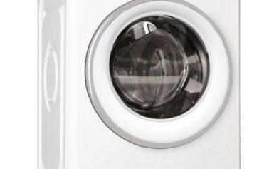 Masina de spalat rufe Whirlpool FreshCare+ FWSD81283WS EU, 6th Sense Colours, 8 kg, 1200 rpm, Clasa A+++, Alb