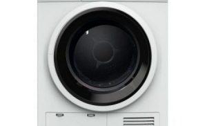 Uscator de rufe Heinner HCD-80B, Condensare, 8KG, 16 programe, Clasa B, Alb