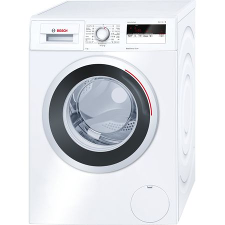 Masina de spalat rufe Bosch WAN24160BY – Review si Detalii tehnice