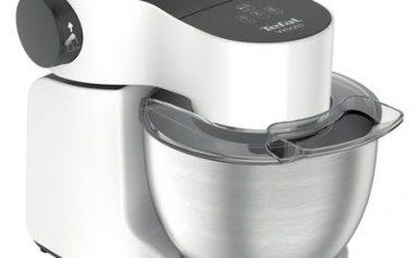 Robot de bucatarie Tefal WizzoQB300138 – Review complet si Pareri obiective