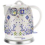 Pareri pe scurt: Concept Ceramica