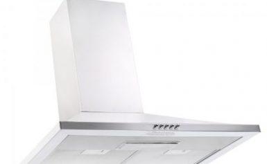 Hota incorporabila decorativa Studio Casa Milano, Putere de absorbtie 270 m3/h, 1 motor, 60 cm, Inox