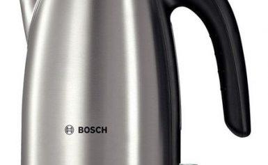 Review Bosch TWK7801 – fierbator cu capacitatea de 1.7 litri