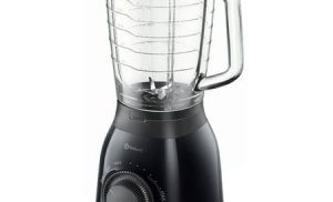 Review Philips Daily Collection HR2173/90 – blender cu puterea de 600 W