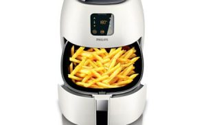 Review Philips Airfryer XL HD9240/30 – friteuza cu tehnologia RapidAir