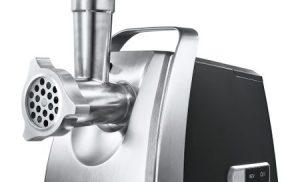 Review Bosch MFW68660 – masina de tocat cu capacitatea de 4.3 kg