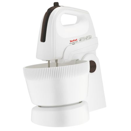 Review Tefal PowerMix HT615 – mixer cu bol cu 5 viteza+Turbo