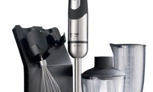 Review Gorenje HBX884QE – mixer vertical cu o putere de 800 W
