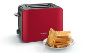 Review Bosch TAT6A114 – prajitor de paine, 2 felii