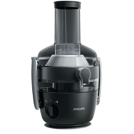 Review Philips Avance Collection HR1919/70 – storcator de fructe si legume cu 2 viteze Fierboost