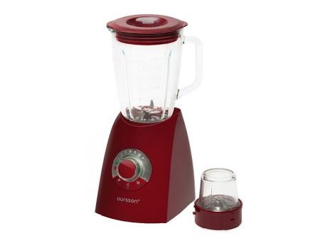 Review Oursson BL0642G/DC – blender cu rasnita