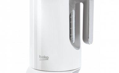 Review BEKO WKD6246W – fierbator de apa, 1.6 litri
