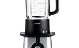 Review Zelmer ZSB2000X – tocator cu capacitatea de 1.25 litri
