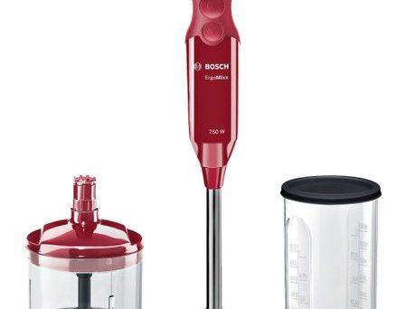 Review Bosch MSM67120R – mixer vertical cu 12 viteze+turbo