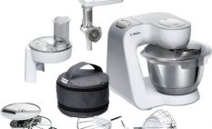 Robot de bucatarie Bosch MUM58224 – Review si Pareri obiective