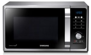 Cuptor cu microunde Samsung MG23F301TAS – Review si Recomandari