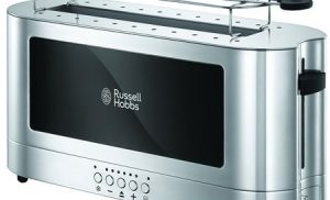 Prajitor de paine Russell Hobbs Elegance 23380-56 – Review si Pareri obiective