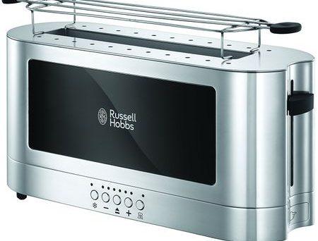 Prajitor de paine Russell Hobbs Elegance 23380-56 – Review si Pareri obiective