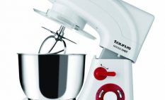 Mixer cu bol Taurus Mixing Chef  – Review si Recomandari
