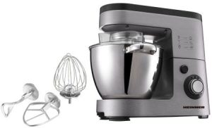 Mixer planetar Heinner HPM-1500XMC-V2 – Review si Pareri personale
