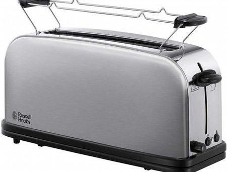 Prajitor de paine Russell Hobbs Oxford 21396-56 – Review si Recomandari