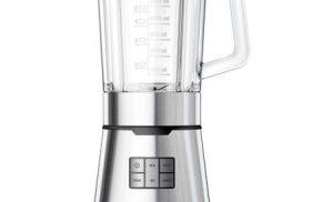 Blender Electrolux ESB7300S – Review si Impresii