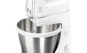 Mixer cu bol Electrolux ESM3300 – Review si Pareri personale
