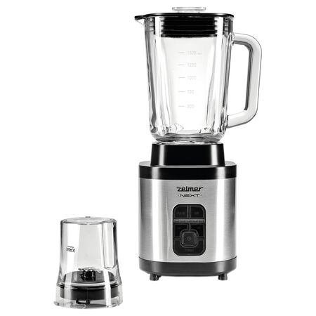 Blender Zelmer SB1000 cu 5 viteze + Turbo – Review complet