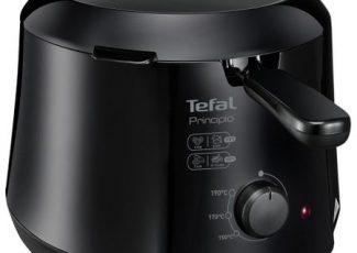 Friteuza Tefal Minicompact FF230831 Principio – Review si Pareri pertinente