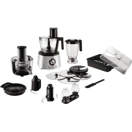 Robot de bucatarie Philips Avance Collection HR7778/00 – Review si Recomandari