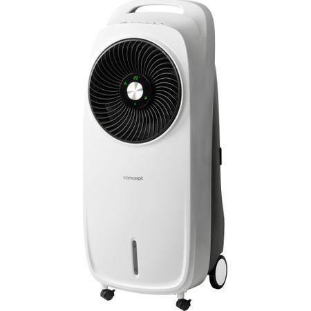 Racitor de aer Concept OV5200 – Review si Recomandari