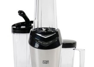 Blender Star-Light BD-2310SS – Review si Pareri obiective