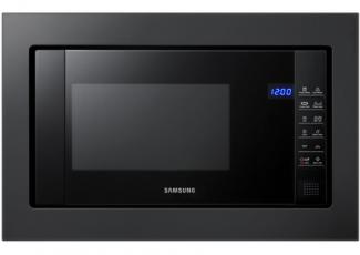 Cuptor cu microunde incorporabil Samsung FG87SUB/BOL – Review si Pareri utile