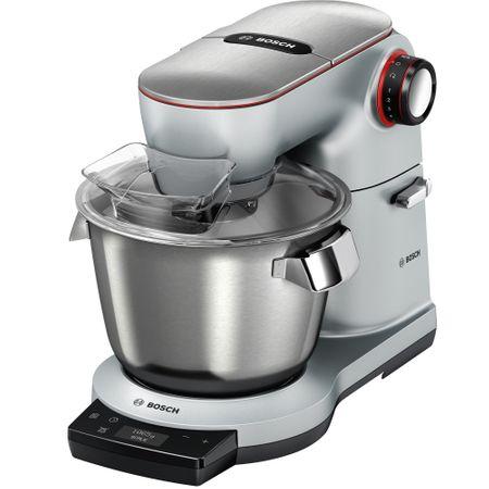Robot de bucatarie Bosch MUM9BX5S22 – Review si Pareri generale