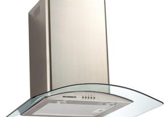 Hota incorporabila decorativa Heinner DCH-650GX : Review si Pareri utile