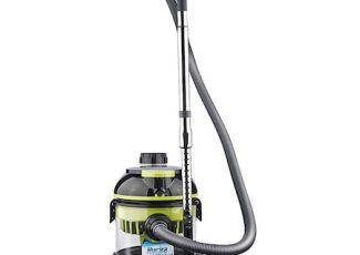 Aspirator cu filtrare prin apa Studio Casa Aqua Turbo HEPA | Review si Pareri obiective